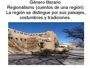 """Análisis para """"Mi caballo mago"""" por Sabine Ulibarrí"""