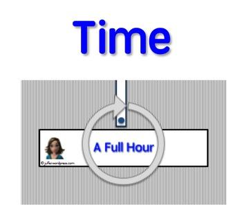 Analog Time
