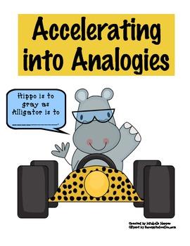Analogies Acceleration