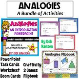 Analogies: A Bundle of Activities