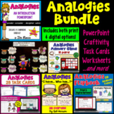 Analogies: A Bundle of Activities