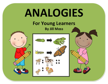 Analogies For Young Learners