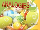 Analogies PowerPoint along with Word Template Shutterfold