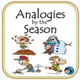 Analogies by the Season