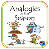 Analogies by the Season