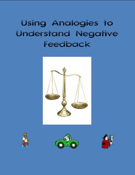 Analogies for Negative Feedback