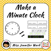 Analogue and 24 Hour Digital Clock Kit