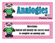 Analogy Activity Cards - Set 2