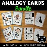 Analogy Cards Bundle