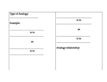 Analogy Encyclopedia