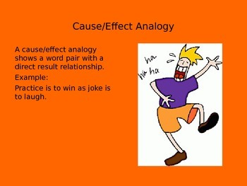 Analogy PowerPoint