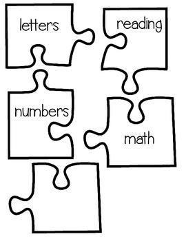 Analogy Puzzles Set 2