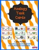 Analogy Task Cards