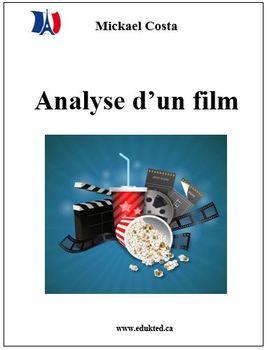 Analyse d'un film (#46)