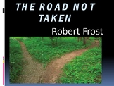 "Analysis - Review of "" The Road Not Taken "" by Robert Frost"