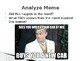Analysis of The Great Gatsby through Songs and Memes