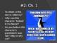 Analysis of To Kill a Mockingbird through Memes