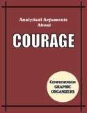 Analytical Arguments about Courage Benchmark Advance Readi