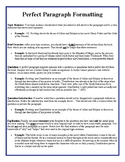 Analytical Essay - Bundle