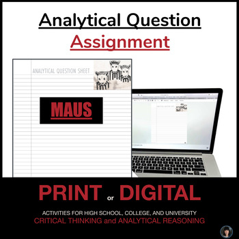 Analytical Question MAUS