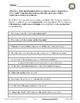 Analyze Data Sets - 6.SP.5