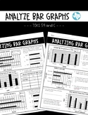 Analyze Double Bar Graphs (TEKS 5.9 A & C)