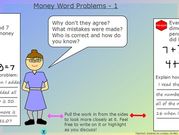 Analyze Word Problems in Math and Learn From Common Mistakes