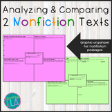 Analyzing 2 Nonfiction Texts