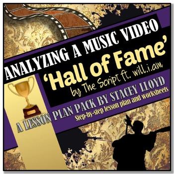 Analyzing A Music Video