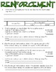 Analyzing Adjustments on a Work Sheet