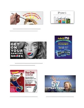 Analyzing Advertisements Activity