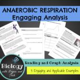 Analyzing Anaerobic Respiration