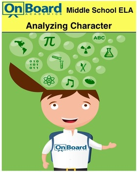 Analyzing Character-Interactive Lesson