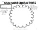 Analyzing Characters | Character Traits | Character Conflict