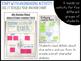 Analyzing Characters Strategy MiniPack