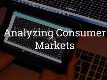 Analyzing Consumer Markets