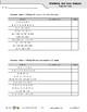 Analyzing Data - Statistics Workbook