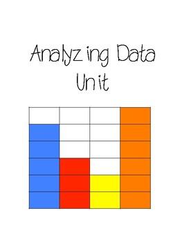 Analyzing Data Unit