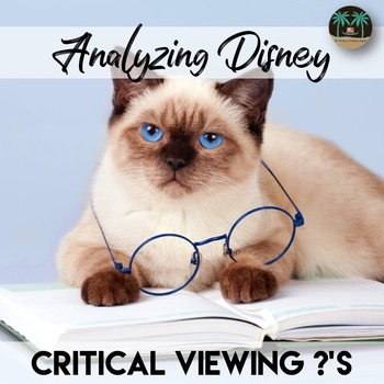 Analyzing Disney Through Critical Reading Lenses