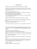 "Analyzing ""Eleven"" by Sandra Cisneros"