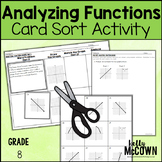 Analyzing Function Graphs