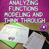 Analyzing Functions Lesson