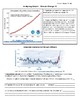 Analyzing Graphs - Climate Change Packet
