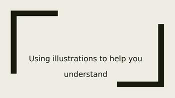 Analyzing Illustrations