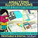 Analyzing Illustrations | Reading Strategies | Digital and