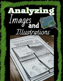 Analyzing Images and Illustration Graphic Organizer