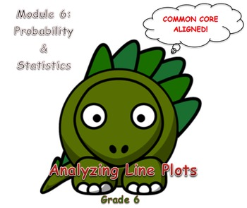 Analyzing Line Plots