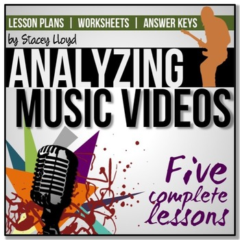 Analyzing MUSIC VIDEOS Vol. II