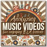Analyzing MUSIC VIDEOS Vol. III