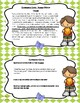Analyzing Meaning in Text with Leveled Passages